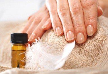 remedios caseros para la uñas