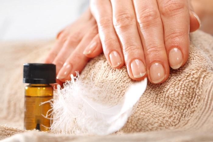 remedios caseros para las uñas dañadas