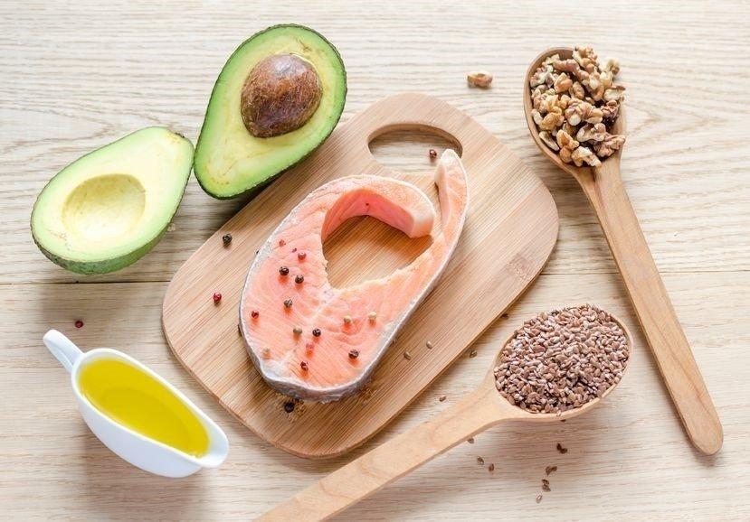 Omega 3 alimentos hipertiroidismo