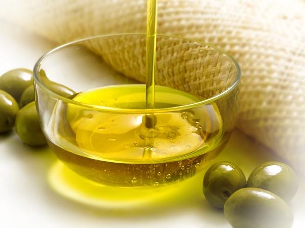 aceite de oliva dieta mediterránea