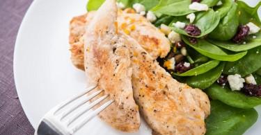 alimentos bajos en hidratos de carbono