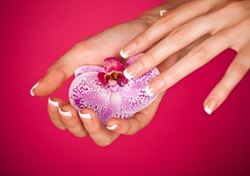 crecer las uñas naturalmente