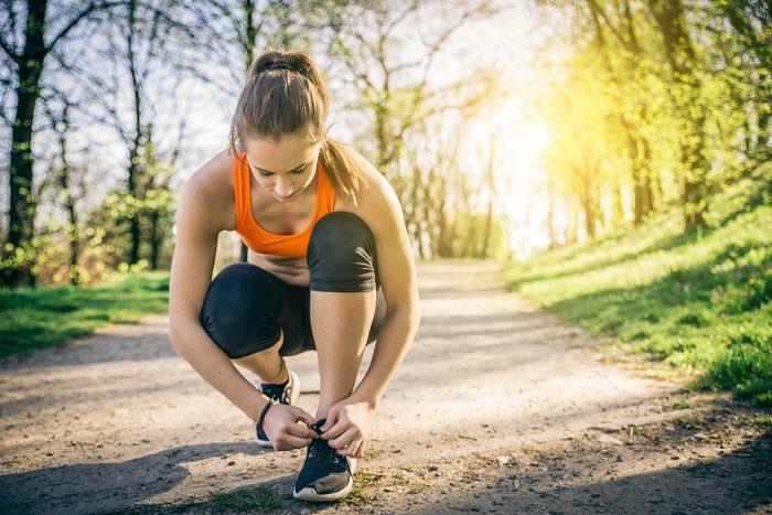 deportes al sol evitar el golpe de calor