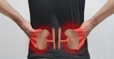 dolor de riñones