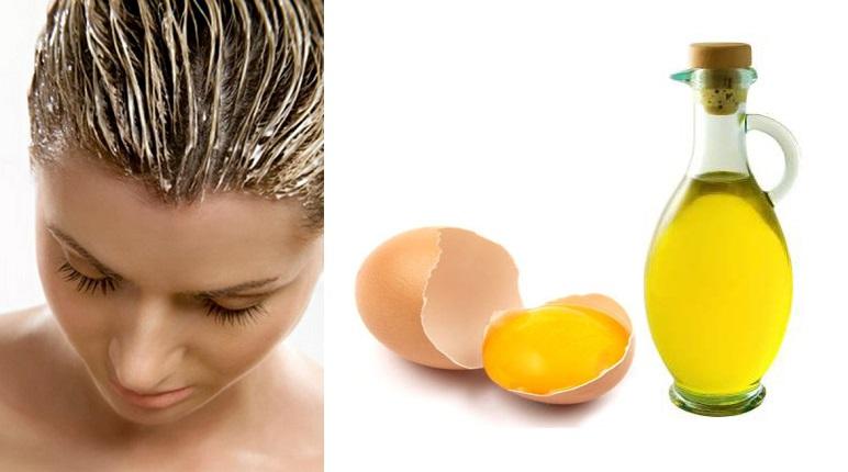 Los medios naturales para la salud de los cabello