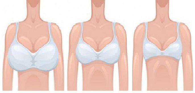 Ejercicios para quemar grasa del pecho mujeres