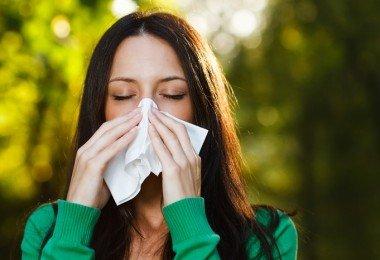 prevenir las alergias respiratorias