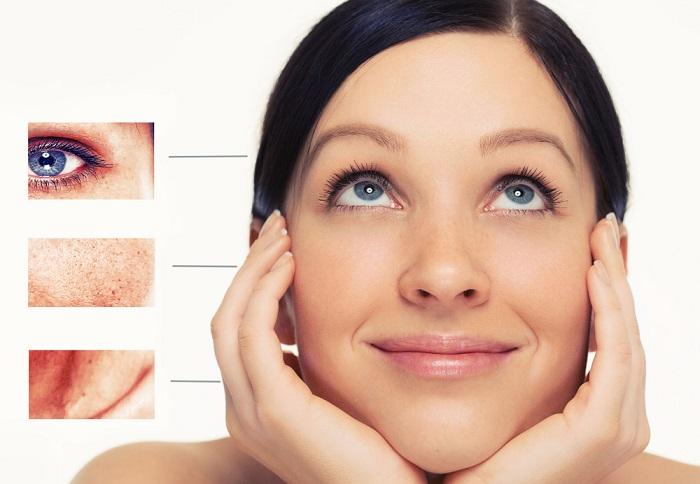 sanar la piel