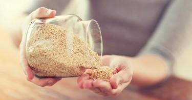 semillas para bajar de peso