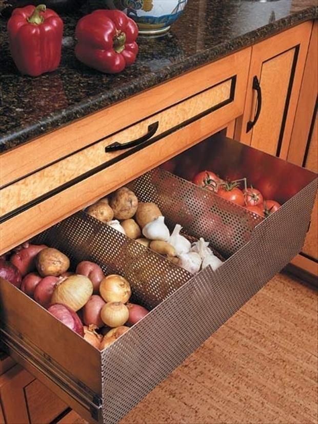 vegetales que no necesitan refrigeración