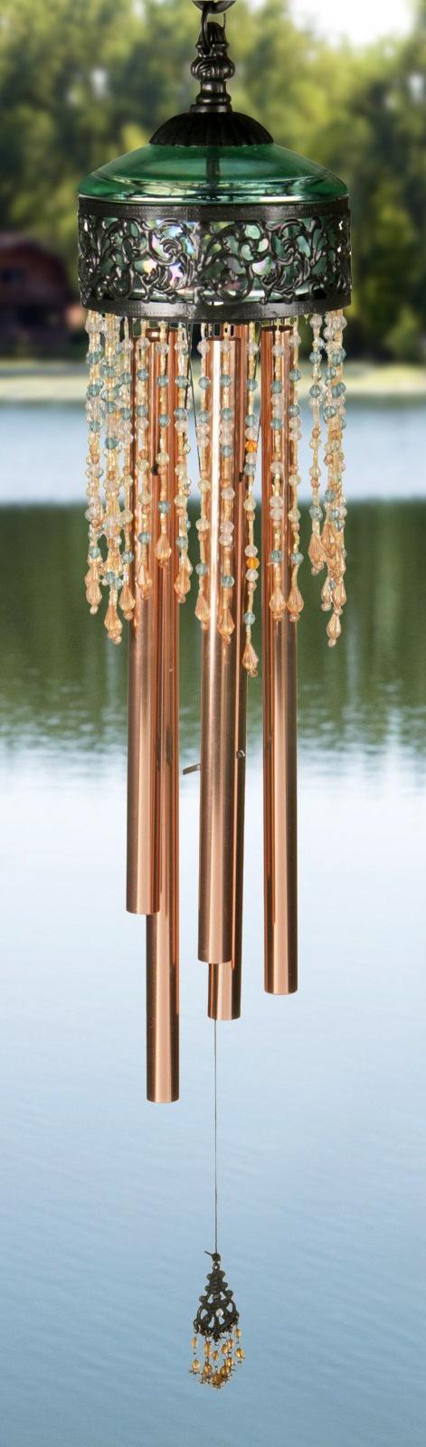 campanas de viento elementos