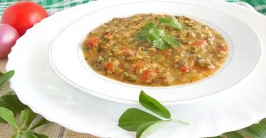 Alholva Curry