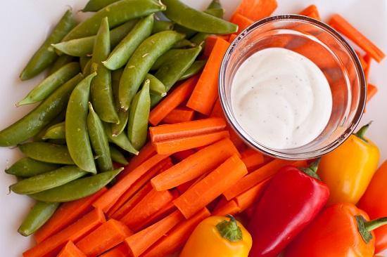carotenoides para la fiebre del heno