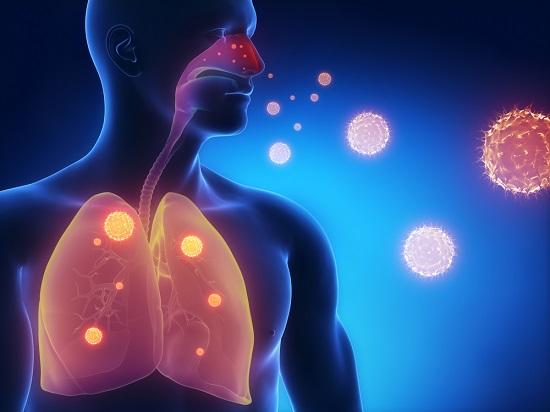 infecciones virales influenza
