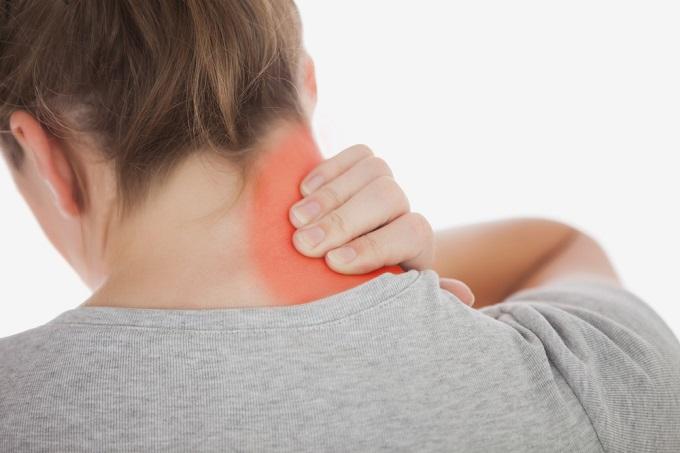 tortícolis causas y tratamientos