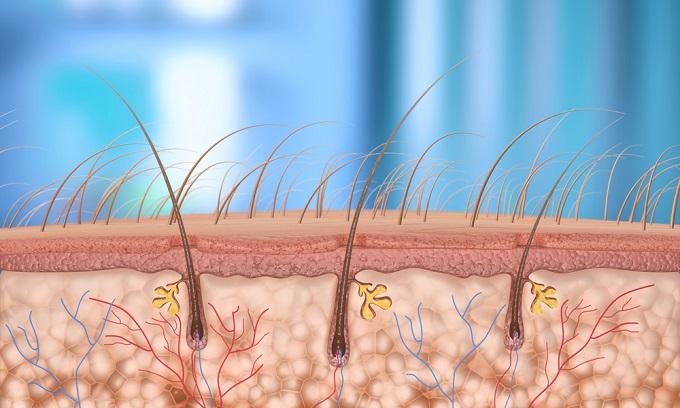 Mival para la alopecia