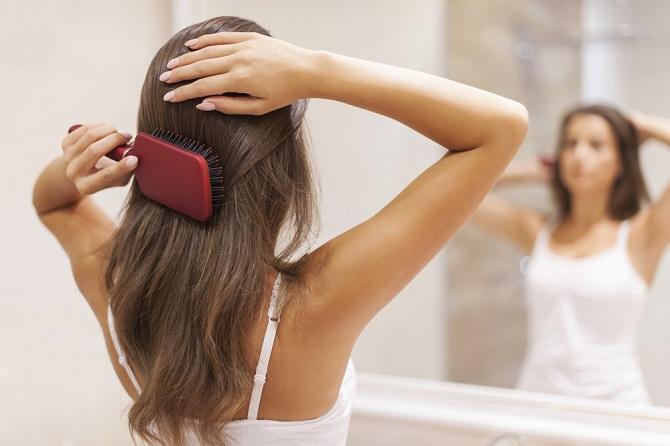 vitaminas para el crecimiento del cabello