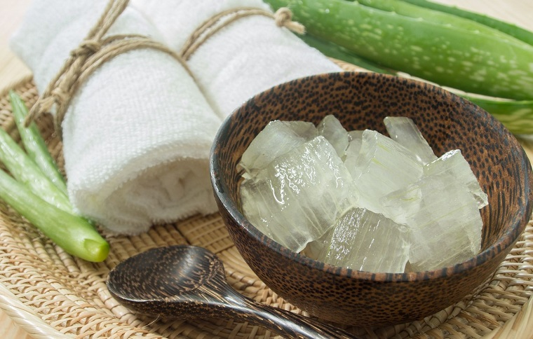 Beneficios De Las Mascarillas De Aloe Vera Y 15 Recetas