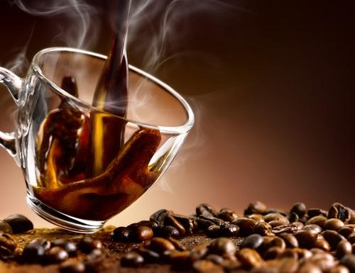 Reduce tu ingesta de cafeína