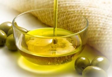 aceite de oliva aceitunas