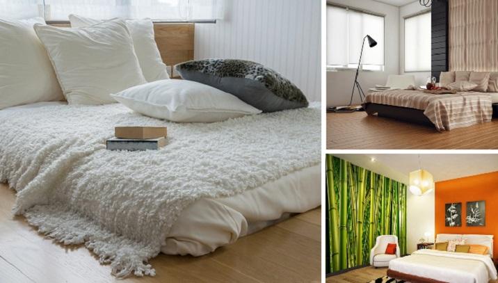 Dormitorio zen convierte tu habitaci n en un templo del for Decoracion zen dormitorio
