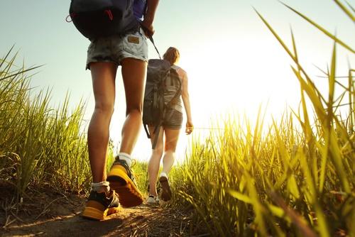 caminata enfermedad de crohn
