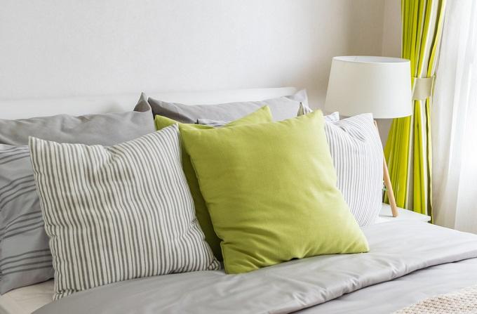 Como crear un ambiente perfecto para dormir for Como crear un ambiente perfecto para dormir