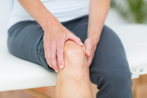 dolor rodillas artritis