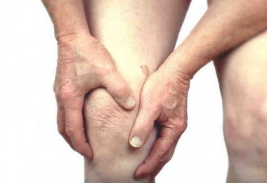 ejercicios para artritis en rodillas y pies