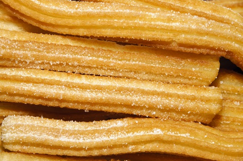 frituras