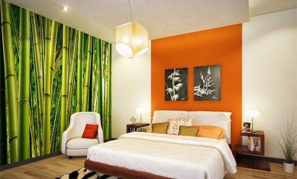 Dormitorio Zen ~ Dormitorio Zen convierte tu habitación en un templo del