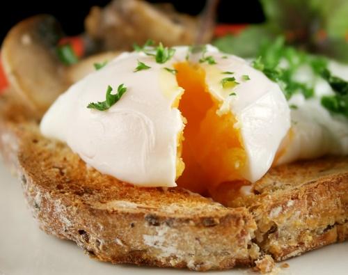 pérdida de peso desayuno