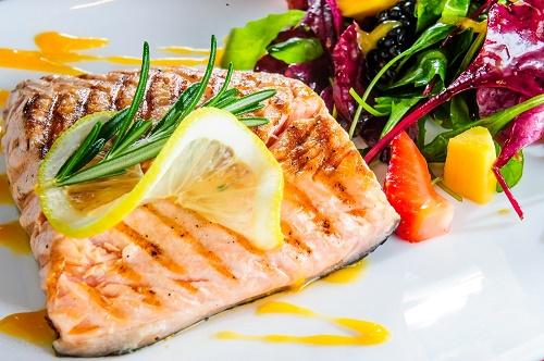 proteínas hormona del apetito