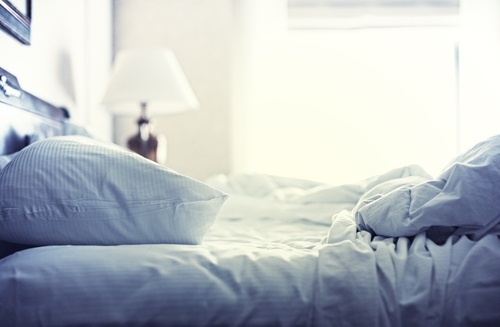 intensidad de la luz dormitorio