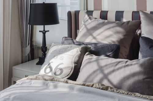dormitorio ambiente ideal