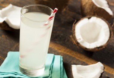 Agua de coco1