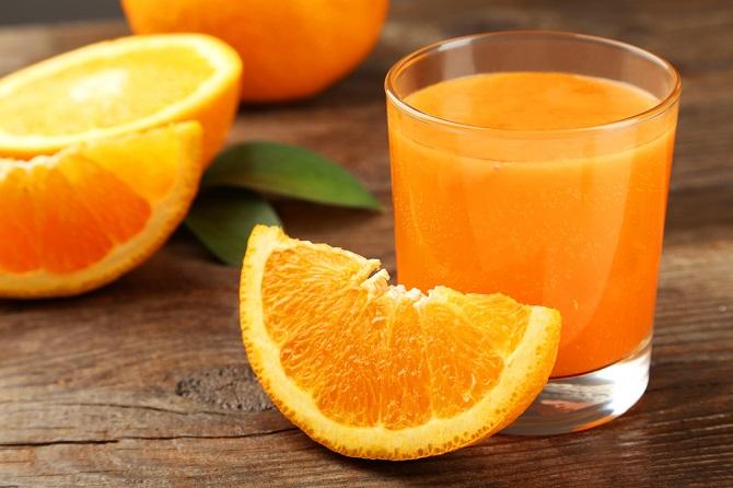Naranja amarga una poderosa fruta para adelgazar