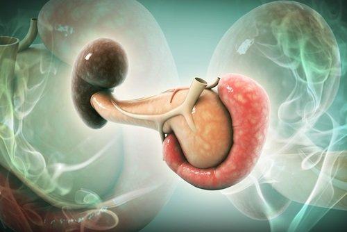 Síntomas de problemas en el páncreas