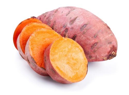 batata para dietas reductoras