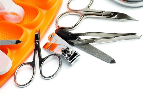cortauñas cosas saludables que no lo son