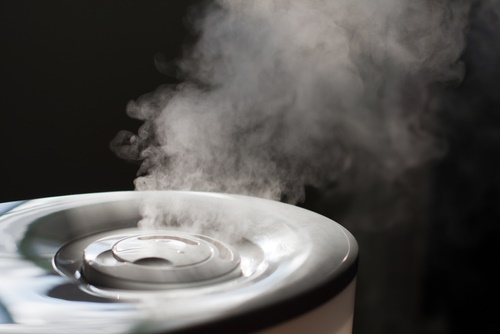 cosas que parecen saludables humidificador