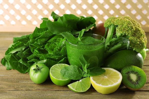 reducir el colesterol con jugos