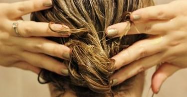 mascarillas para hacer crecer más rápido el cabello