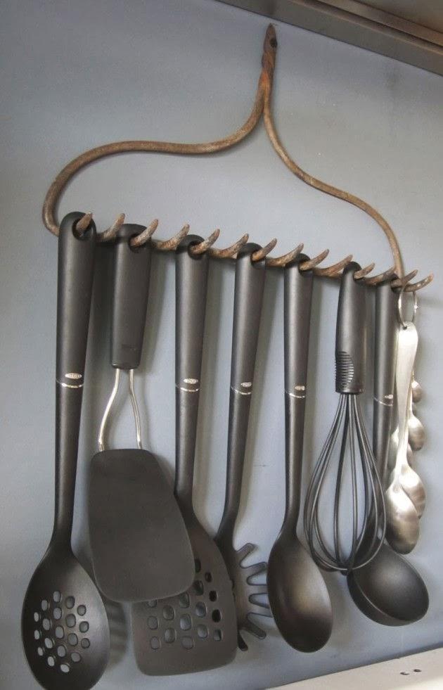 cocina utencilios