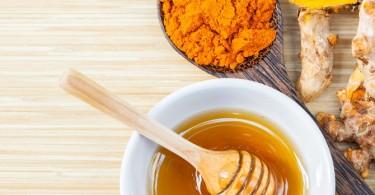 té de cúrcuma para artritis y dolores articulares