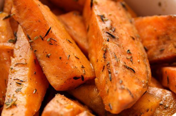batatas para dietas reductoras