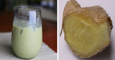 Bebida para perder grasa abdominal diariamente