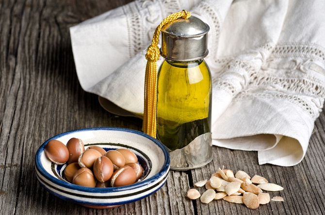 beneficios aceite de argan
