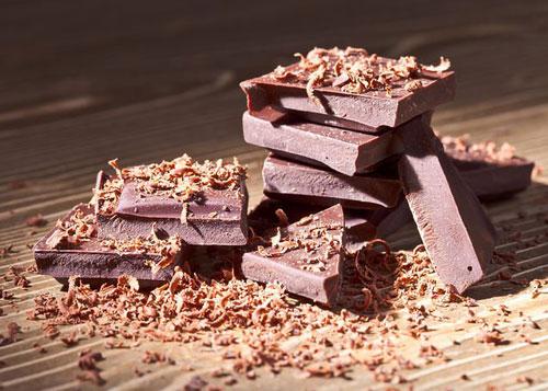 chocolate-negro-calmar la ansiedad