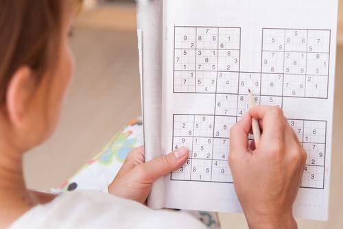 crucigramas salud del cerebro